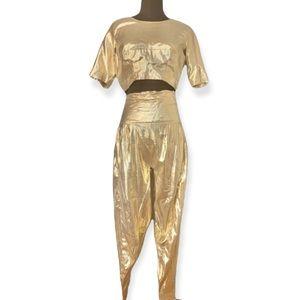 Geanie / Goddess /Egyptian Halloween Costume